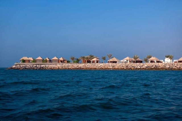 Ras-Al-Kaimah: fuga estiva negli Emirati Arabi
