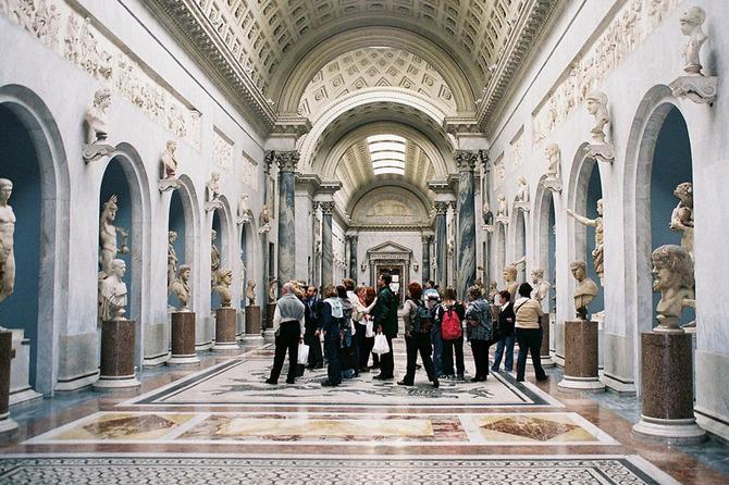 I dieci musei pi visitati d 39 italia for Hotel amati riccione prezzi