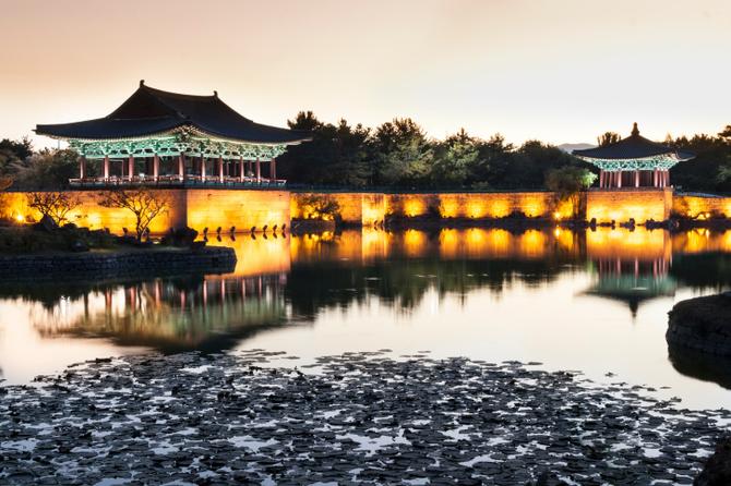 le 10 cose da vedere in corea del sud