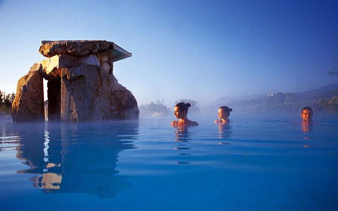 Hotel Spa Migliori Italia