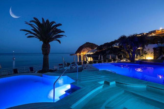 Parco Hotel Romantica Ischia