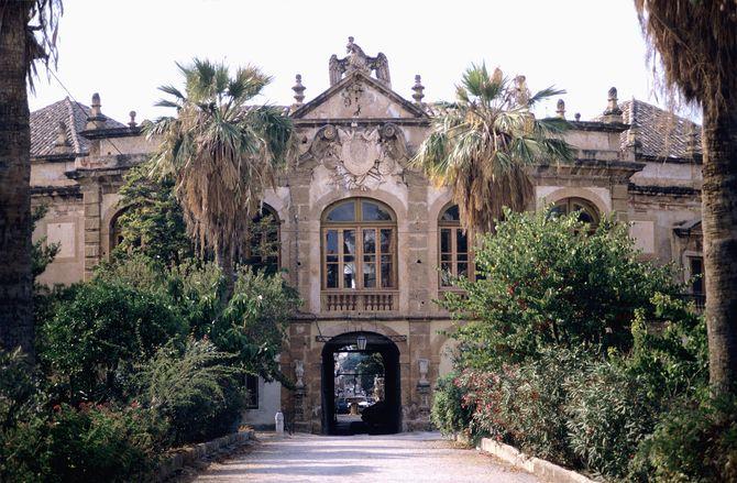 Villa Stregata Napoli