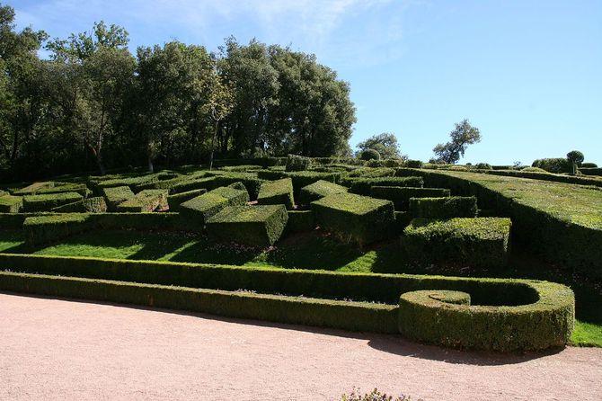 10 labirinti degni del paese delle meraviglie - I giardini di alice latina lt ...