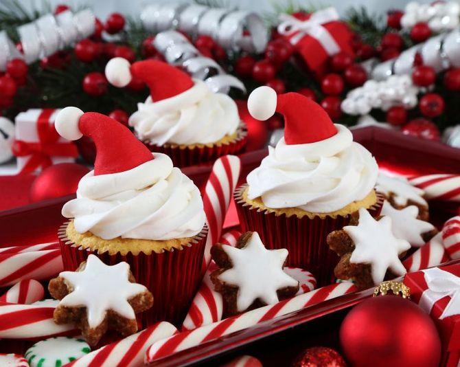 Dolci Tipici Di Natale Americani.I Dolci Delle Feste Piu Golosi Del Mondo