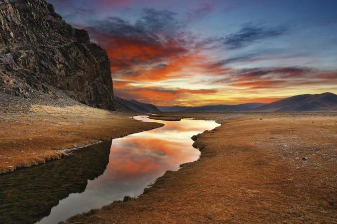 Risalente Palma deserto CA