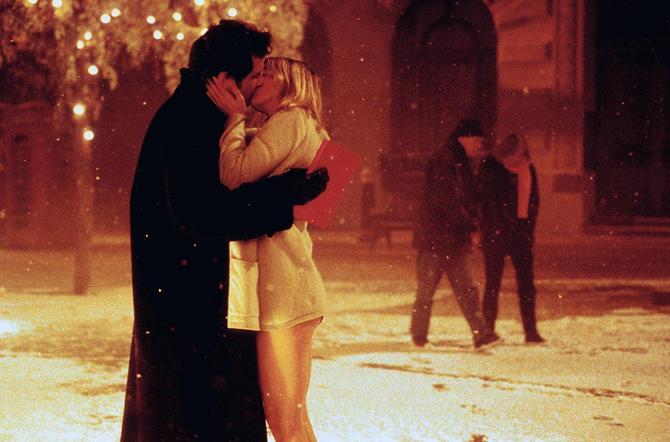 Aspettando Bridget Jones: la Londra degli innamorati in dieci film