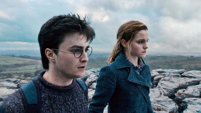 Harry Potter Le Location Più Spettacolari Della Saga