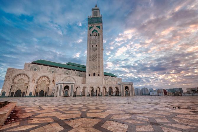 Da casablanca ad allied sognando il marocco - Marocco casablanca ...