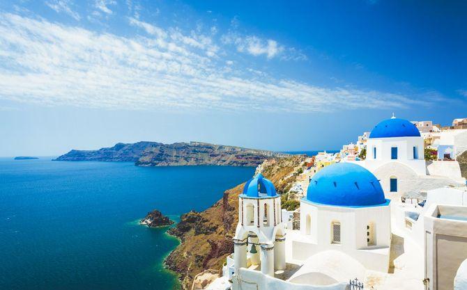 Volo Hotel Grecia