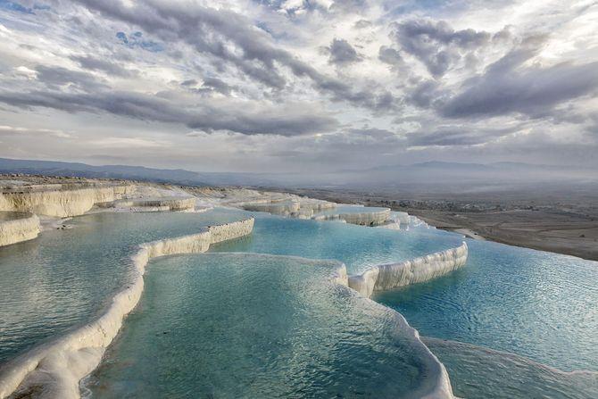 Molto 14 paesaggi mozzafiato in giro per il mondo IN49