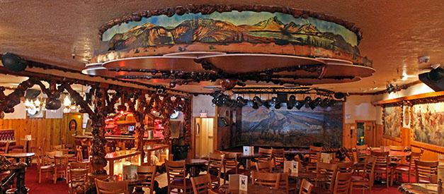 cowboy al bar 11 locali in perfetto stile western