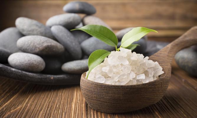 Idee weekend sapore di sale in 5 spa italiane - Sali di epsom bagno ...