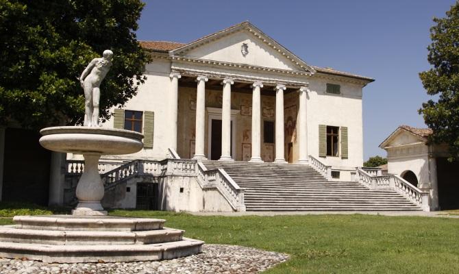 5 gite tra le ville pi belle del nord italia for Le piu belle ville