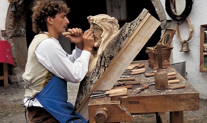 Carnia artigiani del legno da sauris a sutrio for All origine arredi autentici