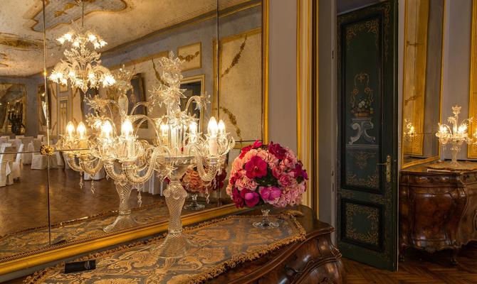 5 itinerari per un weekend di coppia un p speciale - Castello di casanova elvo ...