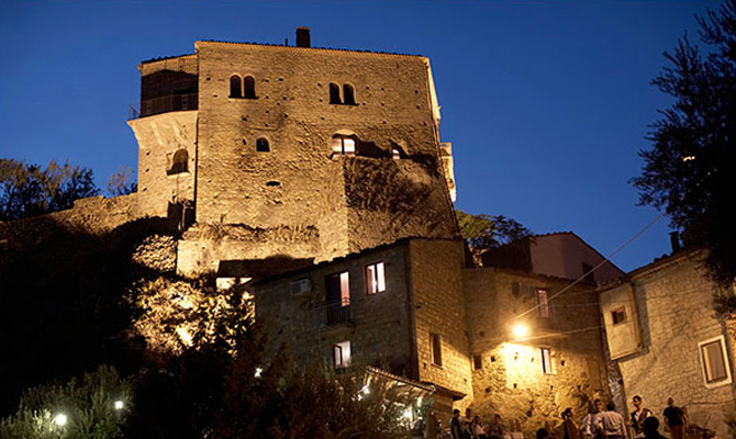 Valsinni, in Basilicata il borgo della poesia