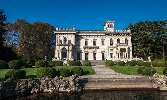 Villa Pi Ef Bf Bd Grande D Italia
