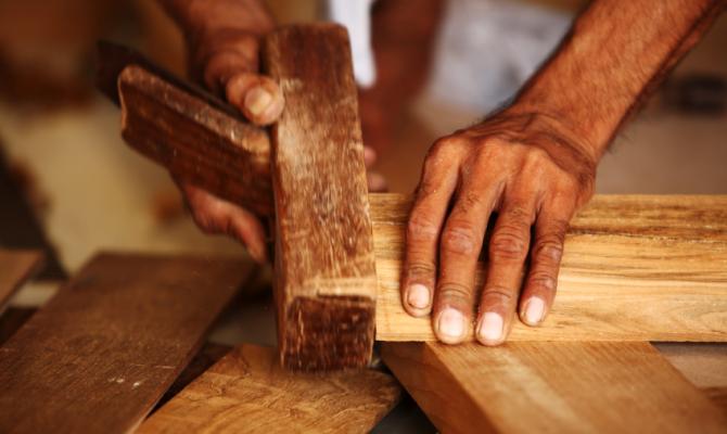 Idee weekend 5 paradisi del legno in italia for Piccole planimetrie per la lavorazione del legno