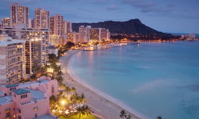 Hawaii isole sogno 5 cose da sapere prima di partire for Sinonimo di autore