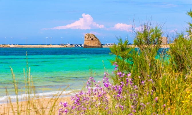 Puglia la pi bella del mondo for La casa progetta le foto interne