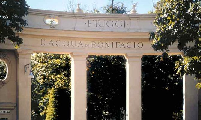 Lazio 5 weekend per vivere la remise en forme - Sali di epsom bagno ...