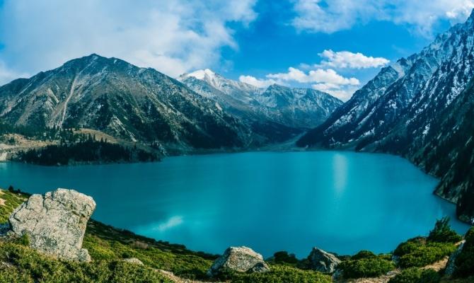 Kazakistan, il paese più sottovalutato del mondo