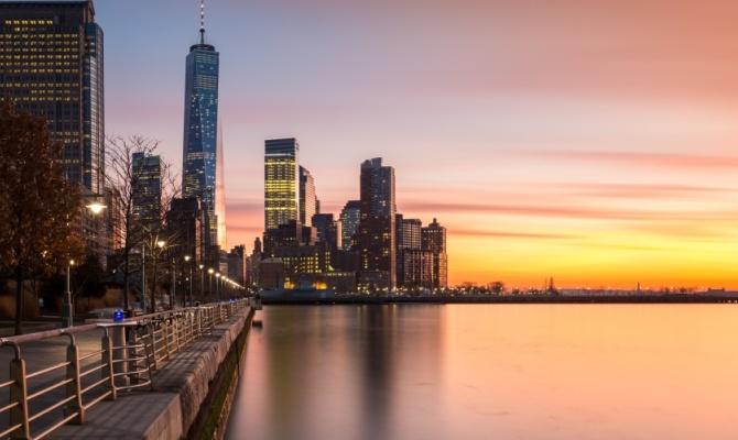 Maldini e vieri vendono un terreno a new york for Un re a new york