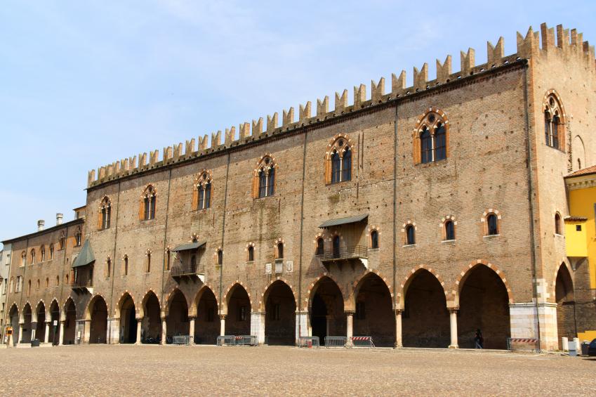 Mantova: cosa nasconde il Palazzo Ducale