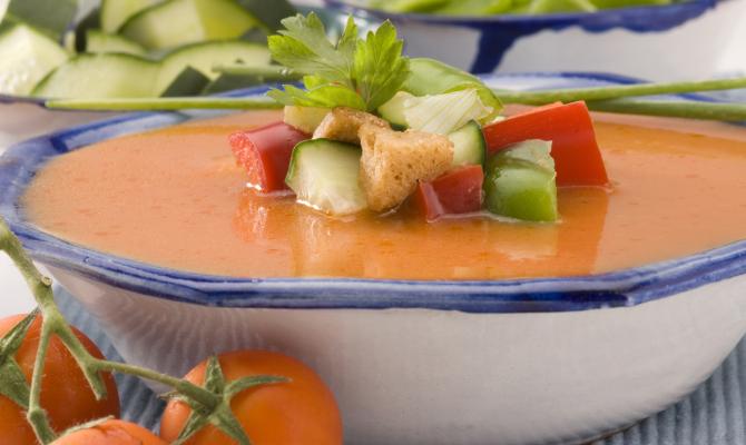 ricette per minestre dietetiche ad alta concentrazione fase 1
