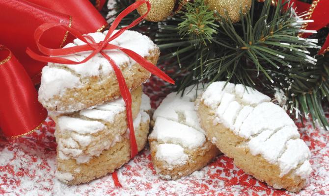 Dolci Italiani Di Natale.Ricette Di Natale 5 Dolci Tipici Italiani Da Fare In Casa
