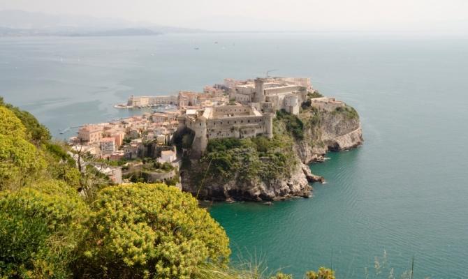 Gaeta tra i luoghi pi romantici d 39 italia for Citta romantiche europa