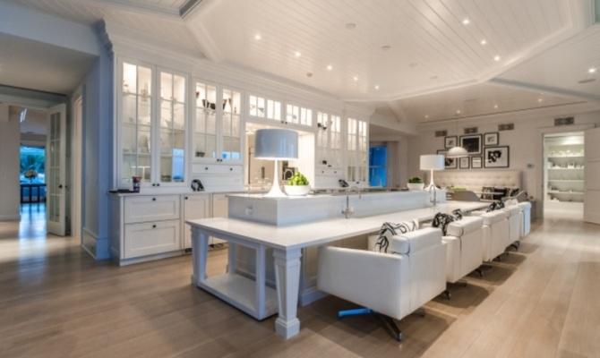 Florida la villa di celine dion a met prezzo for Piani di casa stile cracker florida