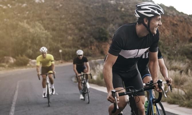 Bormio: la patria del ciclismo su strada