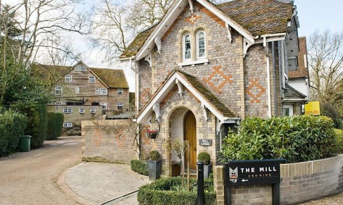 Casa in stile vittoriano le case vittoriane di londra for Lodge piani di casa in stile