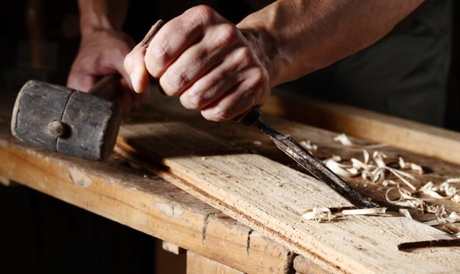 Piemonte 4 cose da sapere sulla tornitura del legno di for Progettazione di mobili lavorazione del legno