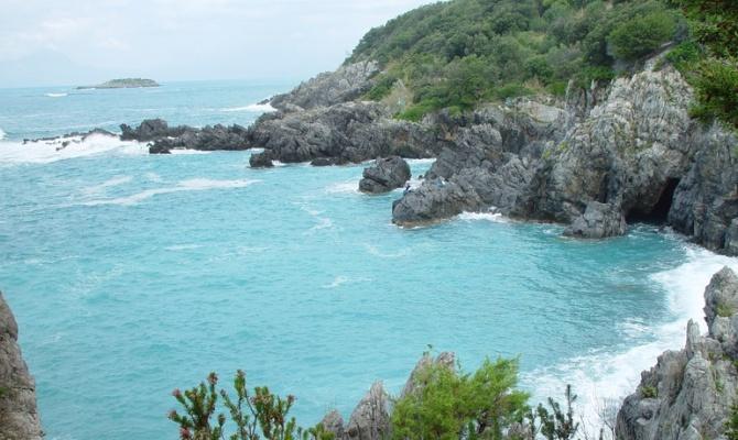 Basilicata vista mare ecco le spiagge pi belle for Casa di piantagioni del sud