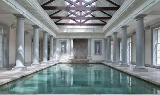 in vendita la casa dei ricordi della regina elisabetta