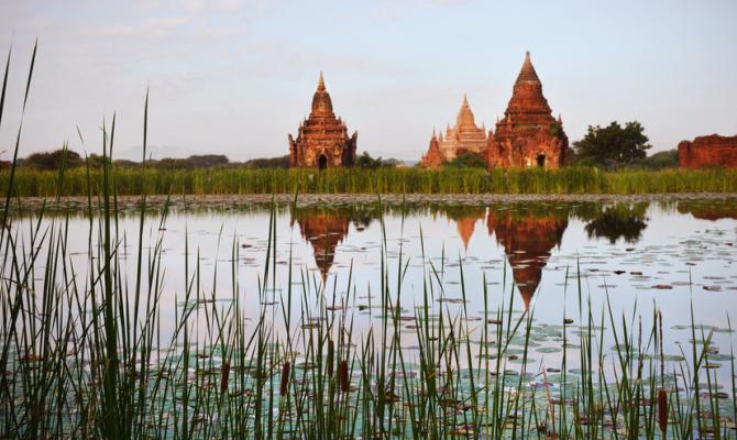 La birmania lungo il fiume irrawaddy 5 cose da sapere for Cabine del fiume bandera