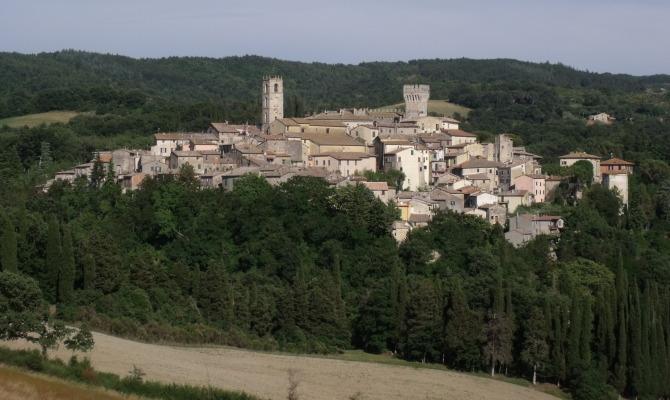 Toscana coccole termali a san casciano dei bagni - San casciano dei bagni ...
