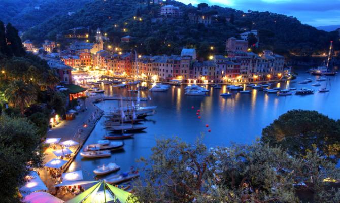 Liguria gita romantica tra rapallo e portofino for Sinonimo di autore