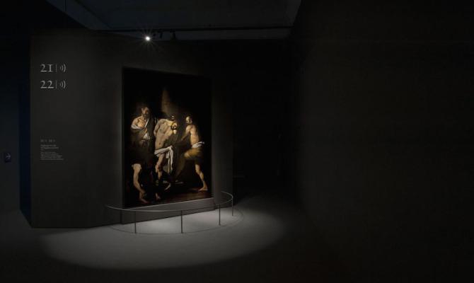 Mostre a milano proroga per dentro caravaggio for Caravaggio a milano