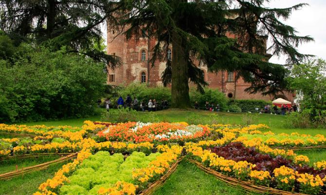 Primavera a tu per tu con la natura in parchi e giardini for Articoli x giardino
