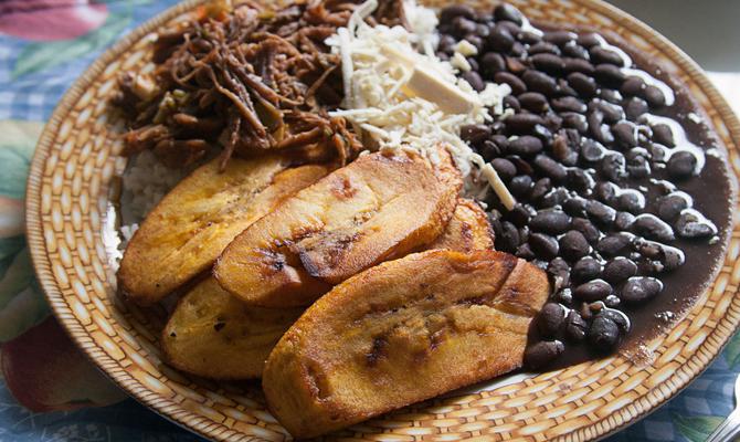 Ricette Latino Americane.Sapori Latini 5 Specialita Che Valgono Un Viaggio