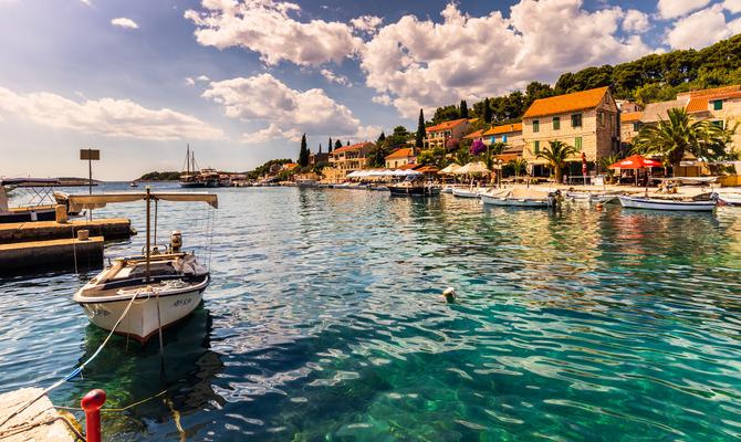 Dal fantasy ai parchi nazionali 6 curiosit sulla croazia for Soggiorno in croazia