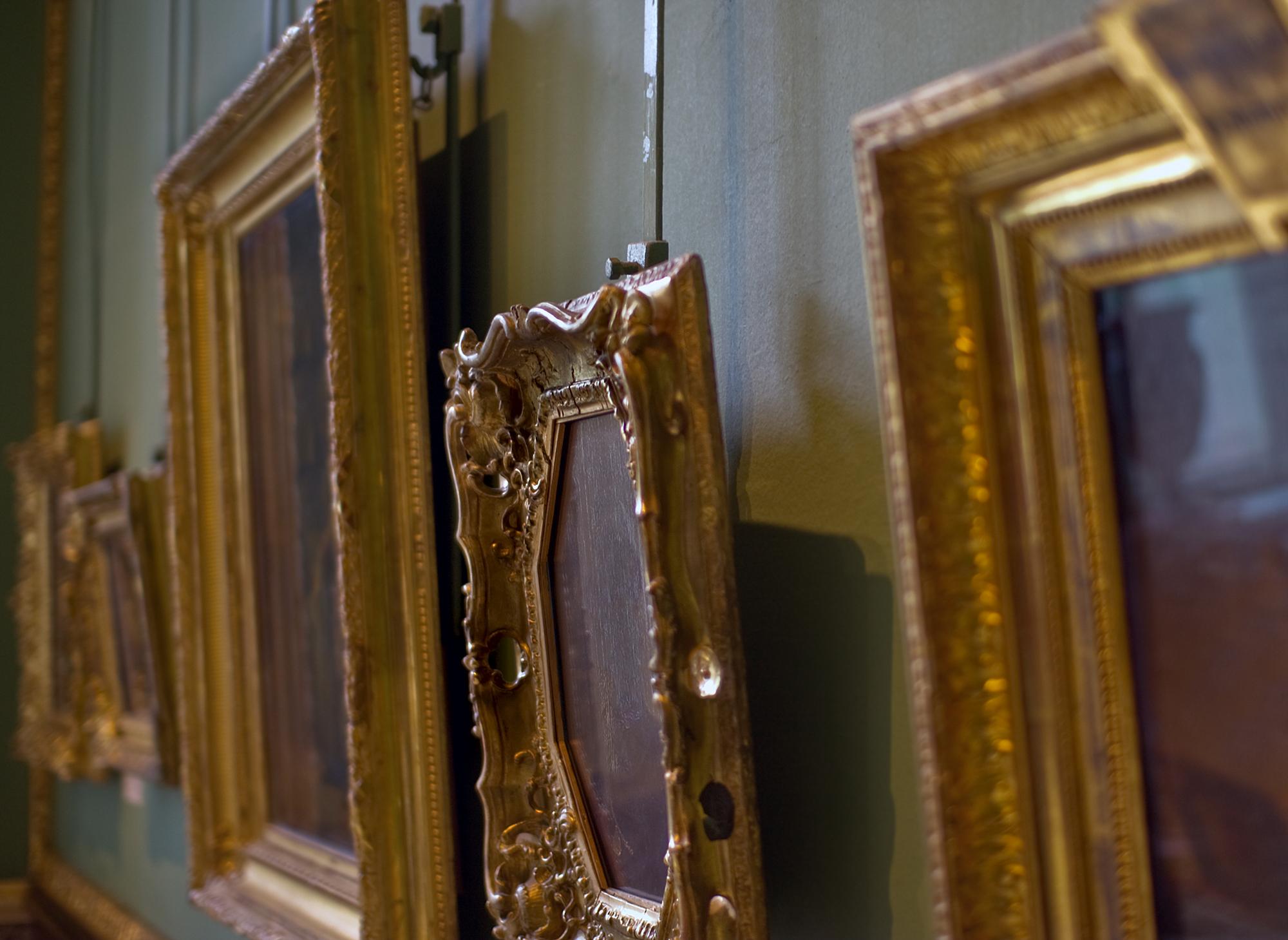 Cent&#39;anni di capolavori: 100% <b>Italia</b> in mostra a Torino