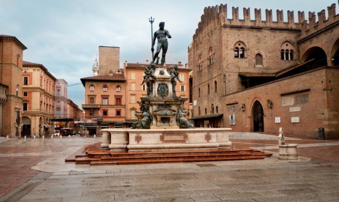 Bologna, 5 cose da fare in una giornata di pioggia - Turismo.it