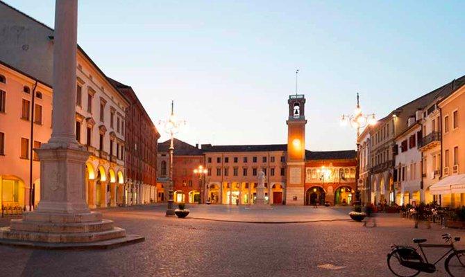 Rovigo e dintorni, destinazione Leisure e Business in 5 mosse