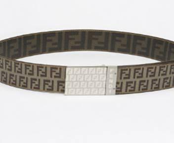 size 40 dfdb7 46935 Speciale Moda Donna primavera estate: Fendi cintura