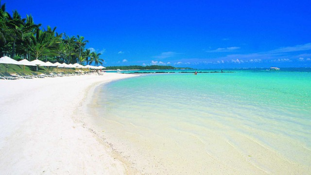 Vacanze ai tropici for Disegni di casa sulla spiaggia tropicale