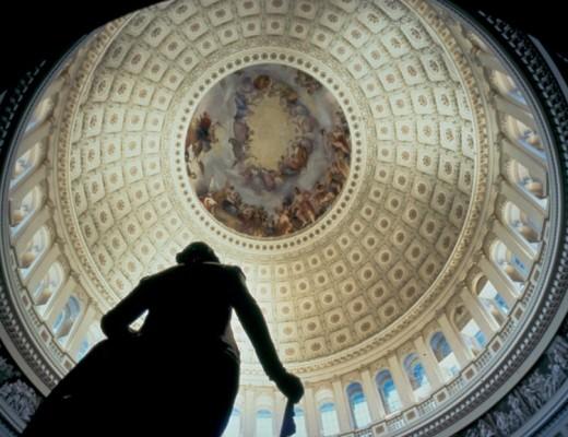 Washington esoterica for Piani di casa di architettura del sud